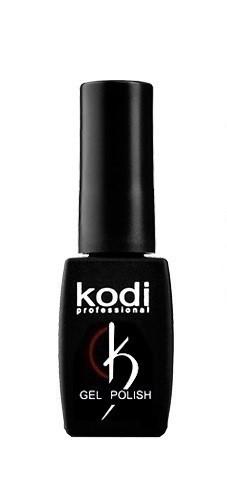 Гель-лак ,,BLACK&WHITE, (BW) 8 мл. Kodi