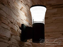 Фасадные светильники DFB-1911/1X-BK
