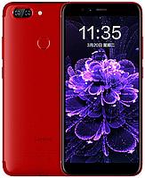 "Lenovo S5 red 4/64 Gb, 5.7"", Snapdragon 625, 3G, 4G"
