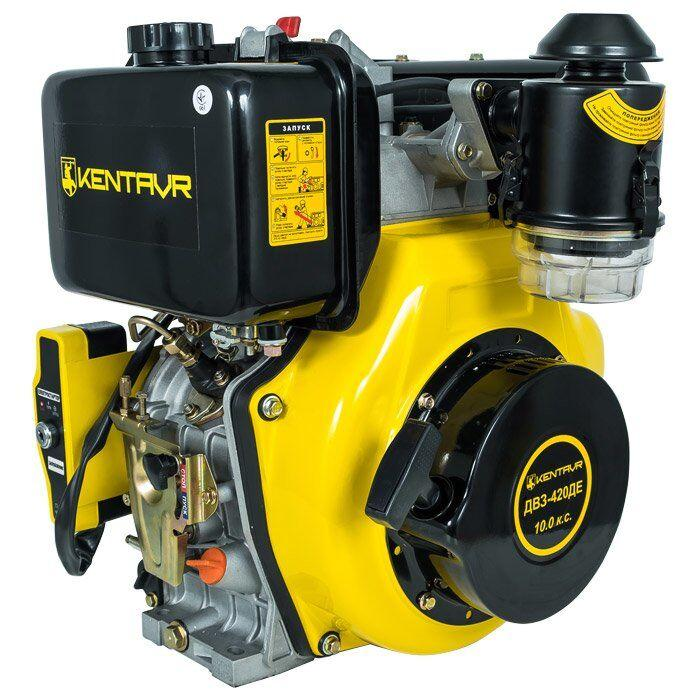 Двигатель Кентавр ДВЗ-420ДЕ