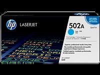 Заправка картриджа HP CLJ 3600 cyan (Q6471A / 502A) в Киеве
