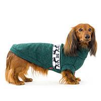 Свитер Pet Fashion Крисс (для таксы), 40см