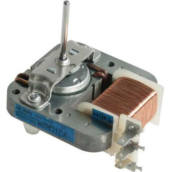 Вентиляторы для микроволновых печей