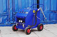 НОВИНКА! Установка ППУ и полимочевины. Оборудование для напыления и заливки пенополиуретана и полимочевины