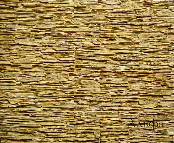 Декоративный камень Выветренный сланец, фото 2