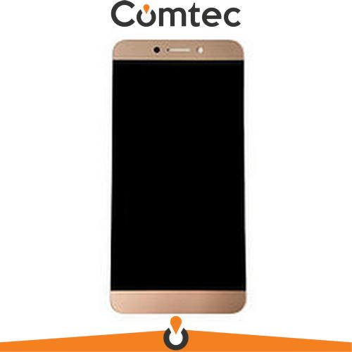 Дисплей для LeEco (LeTV) X520 Le 2/X525/X526/X527/X620/X620 Le 2 Pro с тачскрином (Модуль) золотистый, оригинал