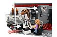Конструктор Bela 10924 Охота на рапторов в Парке Юрского Периода (Аналог LEGO Jurassic World 75932) 378 дет, фото 3