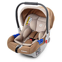 Автокресло для новорожденных Бебикокон ME 1043