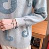 Мягкий женский свитер на зиму 42-46 (в расцветках), фото 8