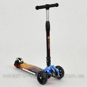Самокат Best Scooter 7202