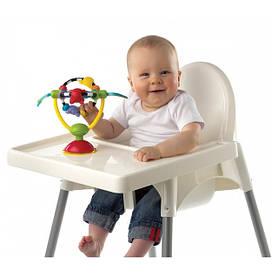 Столики и стульчики для кормления