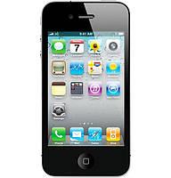 Apple iPhone 4S 8GB Neverlock Black (Refurbished)