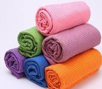 Йога полотенце ( Тревел мат )