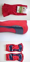 Носки для йоги Комфорт с обрезанными пальцами