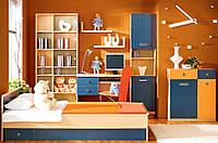 Дитяча кімната Твіст 2