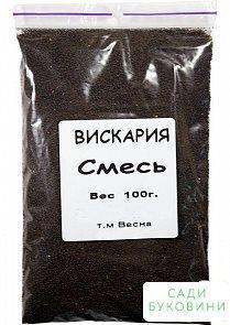 Вискария 'Смесь' ТМ 'Весна' 100г