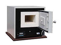 Печь муфельная СНОЛ 1,6.2,5.1/11 И2 керам. 1100°С 2.5 кВт