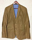 Пиджак льняной H&M (48-50), фото 8