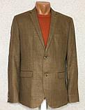 Пиджак льняной H&M (48-50), фото 3