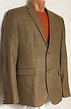 Пиджак льняной H&M (48-50), фото 2