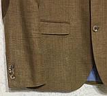 Пиджак льняной H&M (48-50), фото 5