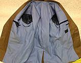 Пиджак льняной H&M (48-50), фото 6