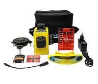 Лазерный уровень XEAST XE-61A 12 линий + аккумулятор + Магнитная мишень + Очки  КРАСНЫЕ ЛУЧИ