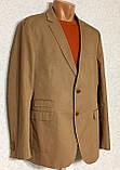 Пиджак котоновый MATINIQUE (52), фото 2