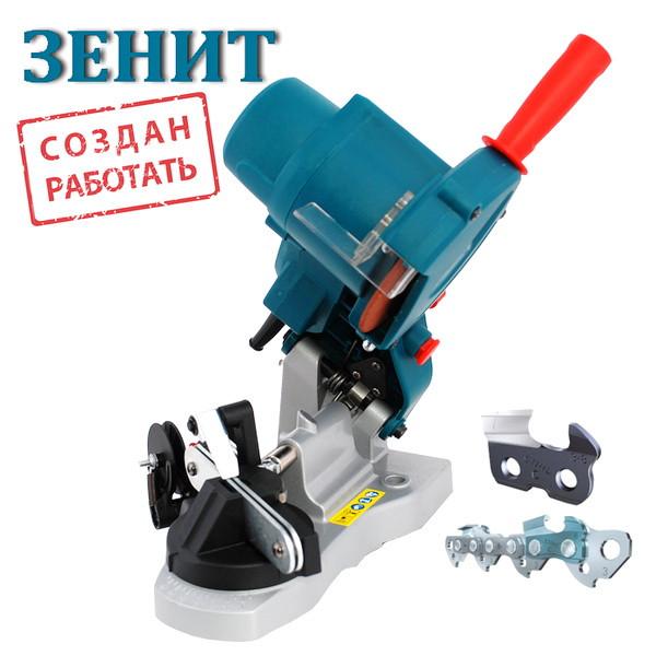 Станок для заточки цепей «Зенит» ЗДЦ-350