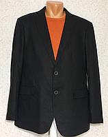 Пиджак льняной Dresssmann (54), фото 1
