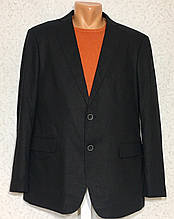 Пиджак льняной Dresssmann (54)