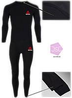 Спортивный костюм Reebok (комплект термобелья) 100% Polartec