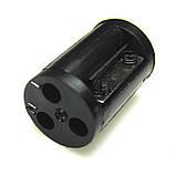 Коннектор герметичный IP68 для трёхжильного кабеля, фото 2