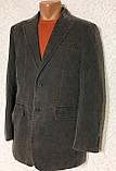 Пиджак замшевый Rappson (48), фото 3
