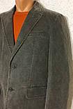 Пиджак замшевый Rappson (48), фото 5