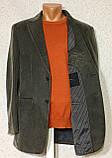 Пиджак замшевый Rappson (48), фото 2