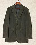 Пиджак замшевый Rappson (48), фото 9
