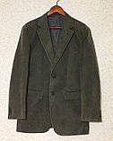 Замшевий піджак Rappson (48), фото 9