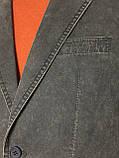 Замшевий піджак Rappson (48), фото 6