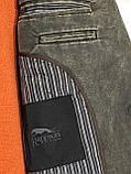 Замшевий піджак Rappson (48), фото 8