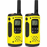Портативная рация Motorola TALKABOUT T92 H2O Twin Pack (A9P00811YWCMAG)