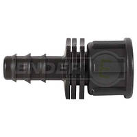 Соединение 3/4 дюйма для трубки LDPE