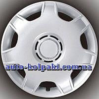 Колпаки колесные SKS 205 (R14) (4шт.+ логотипы)