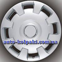 Колпаки колесные SKS 206 (R14) (4шт.+ логотипы)