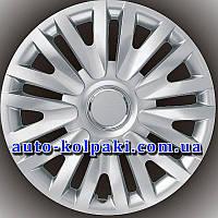 Колпаки колесные SKS 217 (R14) (4шт.+ логотипы)