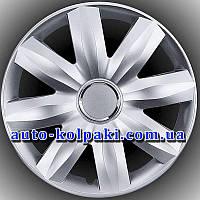 Колпаки колесные SKS 221 (R14) (4шт.+ логотипы)