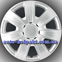 Колпаки колесные SKS 224 (R14) (4шт.+ логотипы)