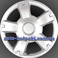 Колпаки колесные SKS 201 (R14) (4шт.+ логотипы)