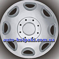 Колпаки колесные SKS 300 (R15) (4шт.+ логотипы)