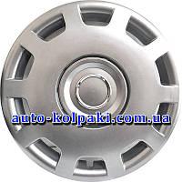 Колпаки колесные SKS 302 (R15) (4шт.+ логотипы)